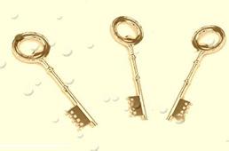 the-three-keys