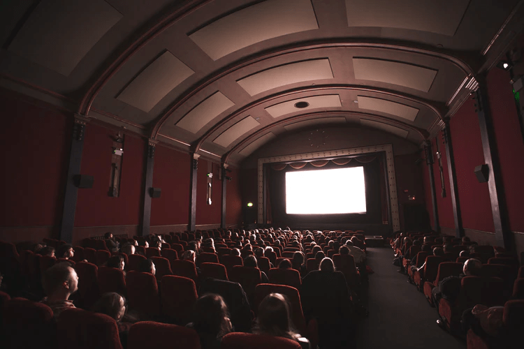 : Movies entertain us, but they can help educate us as well